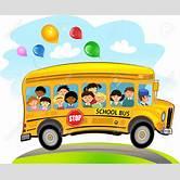 cartoon-school-bus-with-kids