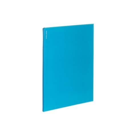 Clear Holder Album Felix A4 20 Pocket a4 s pocket file 12 pockets novita alpha kokuyo