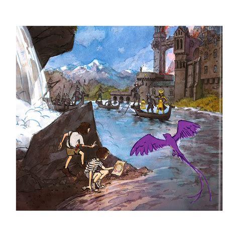 quest journey trilogy 2 1406360813 quest by aaron becker beautiful effort but not as good