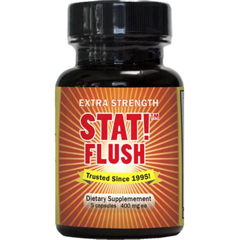 Stat Flush Hair Detox by Stat Detox
