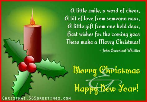 christmas card messages christmas celebration   christmas