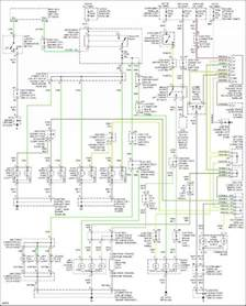 Toyota Wiring Diagrams Exterior Lights Toyota Sequoia 2004 Repair Toyota