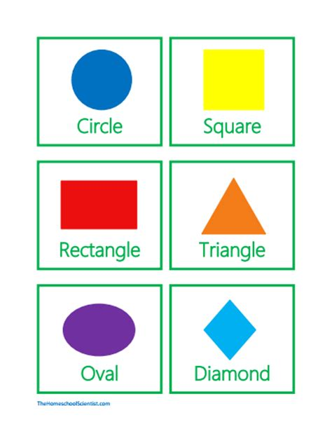 geometry scavenger hunt with free printables the