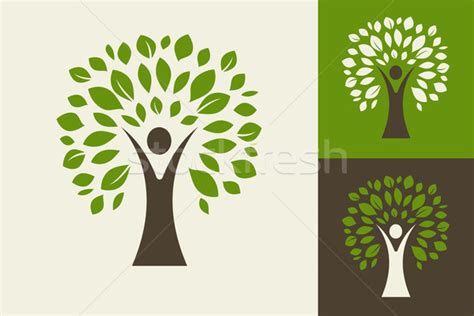 Groene 183 Boom 183 Logo 183 Icon 183 Boom 183 Ecologie 183 Milieu Vector Illustratie 169 Marina Zlochin Ecology Green Icons Tree With Logo Vector Stock Vector Image 51156431
