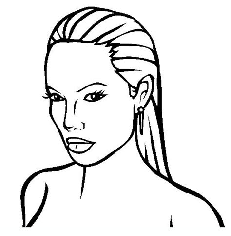 coloring pages of people s faces 1000 images about famous people on pinterest coloring