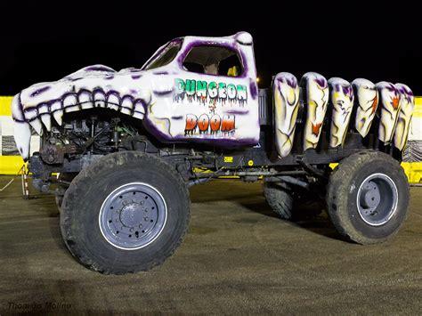 monster truck stunt show per la prima volta lo stuntman show della famiglia rossi