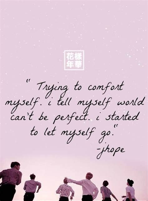 bts young forever lyrics bts jhope young forever quotes j hope pinterest