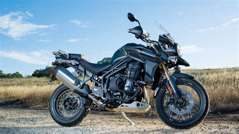 2013 Triumph Tiger Explorer XC: MD Ride Review