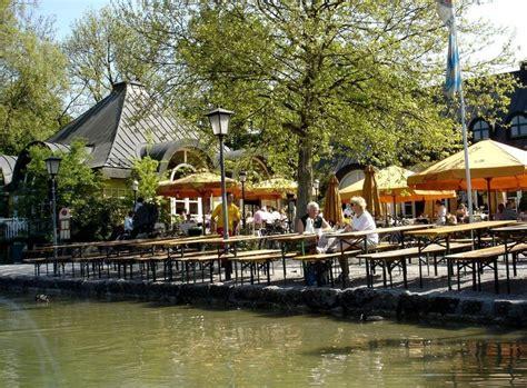Günstig Parken München Englischer Garten by Die Bekanntesten Restaurants In M 252 Nchen Kaffee Giesing