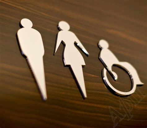 Toilet Signage Penanda Toilet Tanda Toilet 1000 images about restroom on