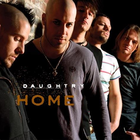 beat of the day chris daughtry home randomness thing