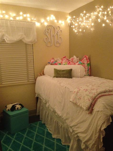 18 Chic Ideas To Decor Your Room Cute Pretty Teenage Pretty Decorations For Bedrooms