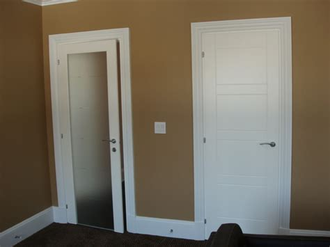 Interior White Doors by Interior Doors In White Lacquered Finish Pangea