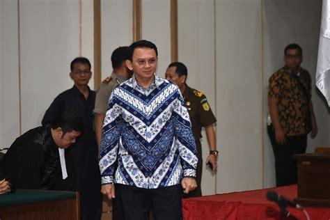 ahok religion jakarta s christian governor basuki tjahaja purnama