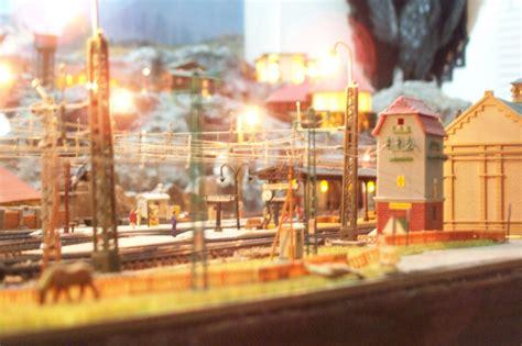 gebaut in buch fällen arnold n bewegung 2001 modelleisenbahn modellbau