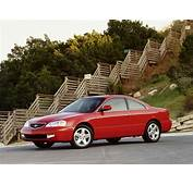 Acura 32 CL Type S 2001  Picture 1 Of 14