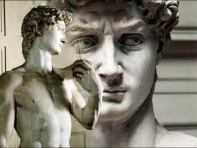 michelangelo david sculpture tuscan light memories of italy travel across italy