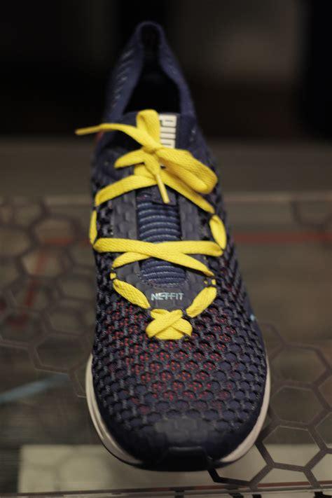 Sepatu Wakai Di Summarecon inovasi baru untuk sistem penalian sepatu jakarta jive