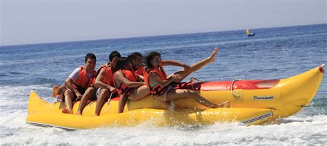 banana boat şef watersports banana boat şef watersports