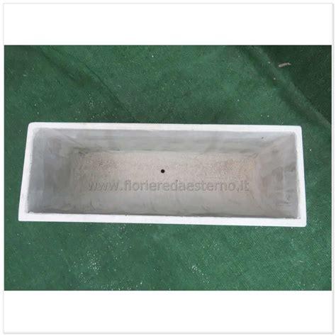 vasi cemento roma fioriere cemento con pancia cm80 fioriere da esterno