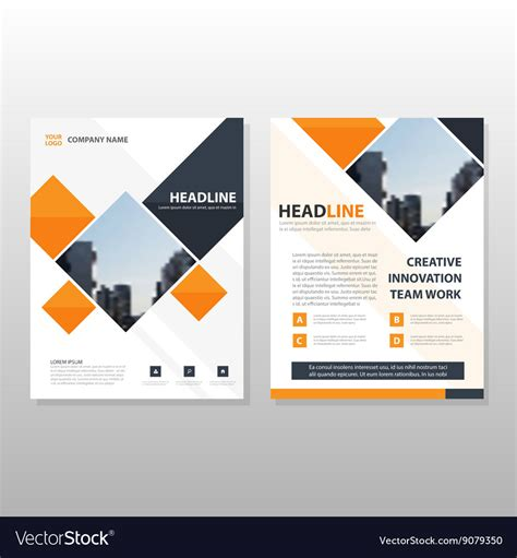 leaflet template leaflet template images cool phlet template