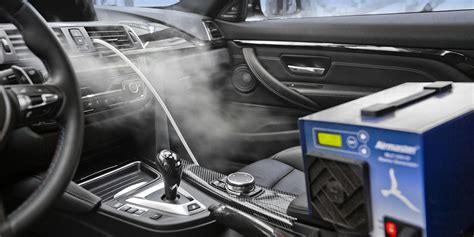 Auto Innenraumreinigung Kosten by Autopflege Autoaufbereitung M 252 Nchen Gt Service