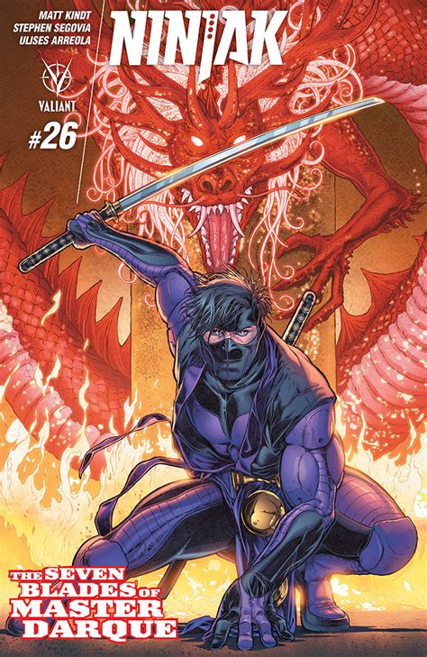 nemo rising books april 19th valiant previews ninjak and generation zero