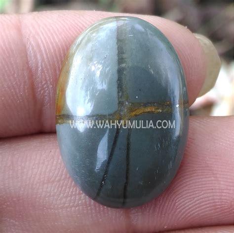Batu Cincin Tapak Jalak Warna Hitam batu permata asli batu permata termahal jenis batu