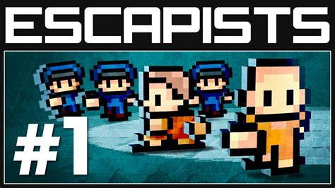 how to wallpaper in the escapist the escapists gameplay part 1 xbox one steam early