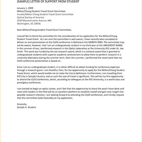 cover letter for grant application covering letter for