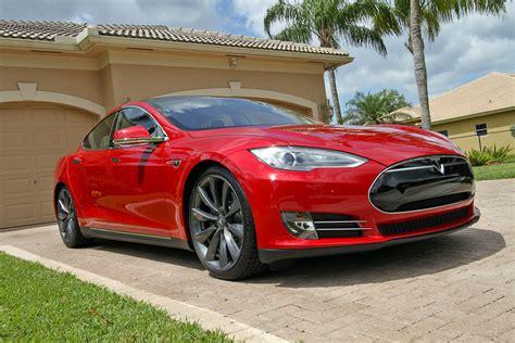My Tesla Model S My 2013 Tesla Model S Multi Coat Lambo Power