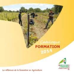 formation chambre agriculture calam 233 o catalogue formation 2014 chambre d agriculture