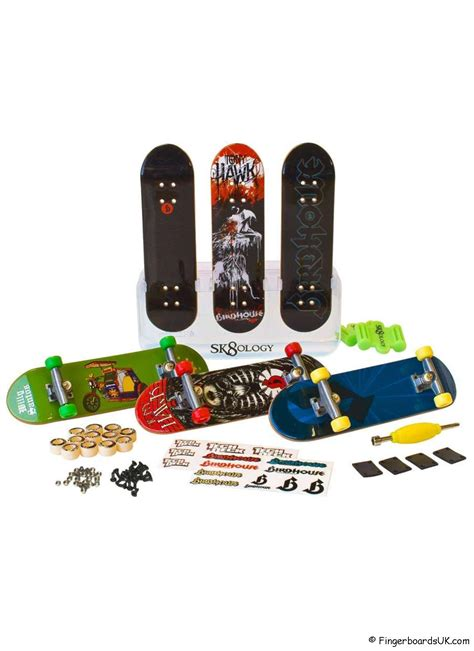 tech deck trucks sk8ology fingerboards uk shop fingerboard e store