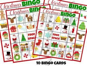 Free Printable Christmas Party Games » Home Design 2017