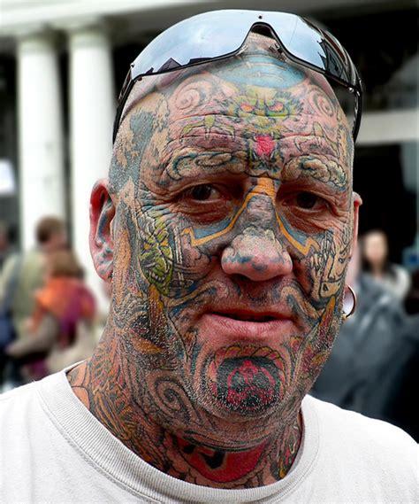 extreme tattoo man extreme tattoos tattoo design and ideas