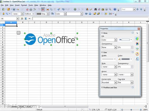 open office calc templates apache openoffice 4 1 4 filehippo