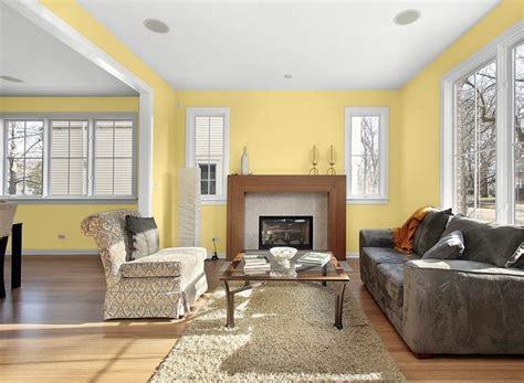 decorar pared amarilla decorar paredes colores originales para el sal 243 n