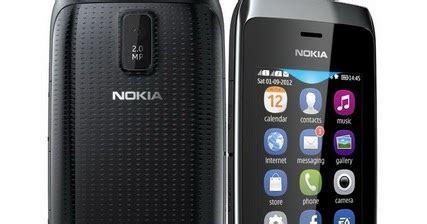 Hp Nokia Asha Androit harga hp nokia asha 310 dual sim gsm dual stand by