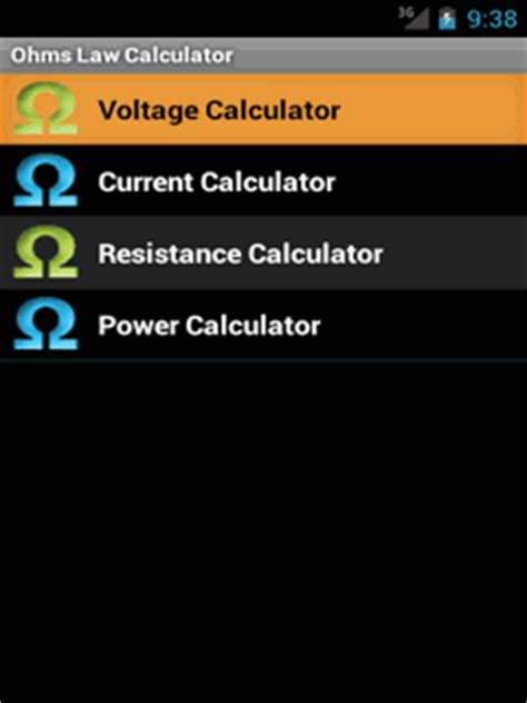 resistor calculator voltage current resistance calculator voltage current 28 images blackberry education ohms calculator for