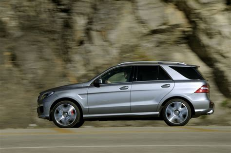 2015 mercedes m class 2015 mercedes m class pictures photos gallery the