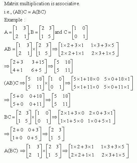 Matrix Operations Worksheet by Matrix Mathematics Worksheet Matrix Best Free Printable