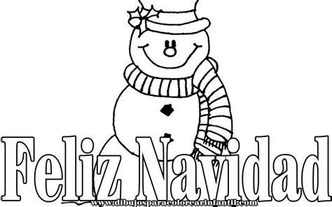free coloring pages of feliz navidad