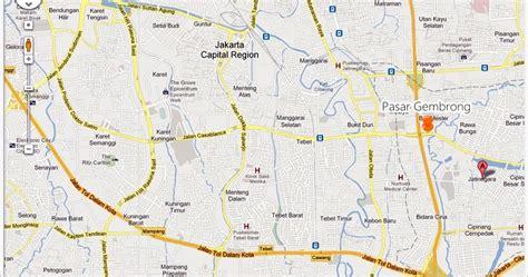 Maps Mainan my world pasar gembrong pasar mainan bocah