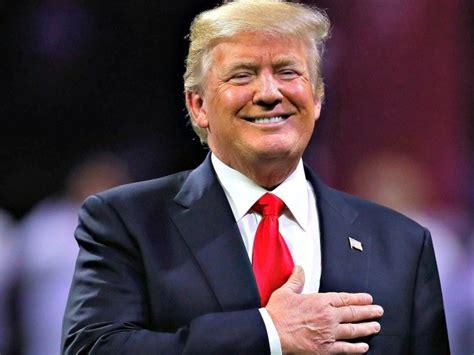 donald trump democrat donald trump celebrates democrat cave no daca deal unless