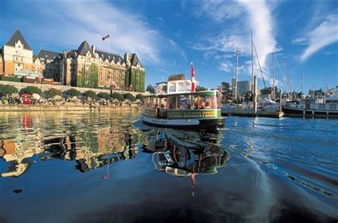 victoria vancouver island pictures  news travel