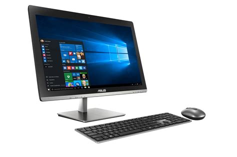 ordinateur bureau asus asus v230icuk bc004x ordinateur de bureau