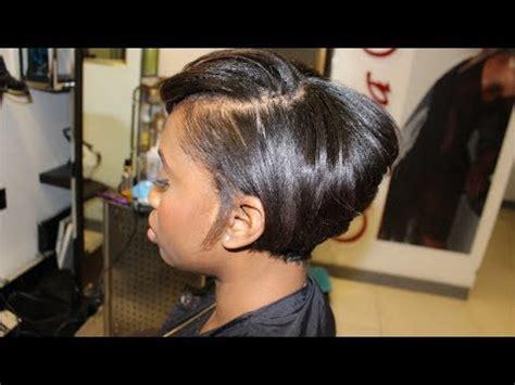 salon work growing  pixie    short bob   bestie youtube