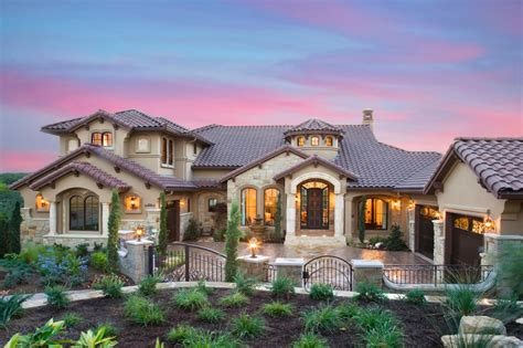 tuscan home plans best tuscan style house plans with courtyard house style