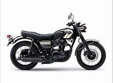 2016 Kawasaki W800 Special Edition Kawasaki W800