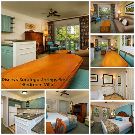 saratoga springs disney 1 bedroom villa bring the grand family disney s saratoga springs resort spa